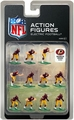 Washington Redskins 2016 Tudor Games (Dark) Jersey Team Set (11)