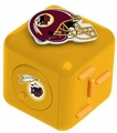 Washington Redskins NFL Team Fidget Cube
