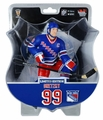 "Wayne Gretzky (New York Rangers) (Blue Jersey) 2017-18 NHL Legend 6"" Figure Imports Dragon ONLY 4850"