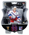 "Wayne Gretzky (New York Rangers) White Jersey Limited Edition Exclusive 2017-18 NHL Legend 6"" Figure Imports Dragon ONLY 950"