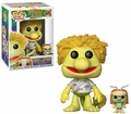 Wembley with Cotterpin (Fraggle Rock) Funko Pop!