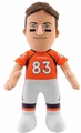 "Wes Welker (Denver Broncos) 10"" Player Plush Bleacher Creatures"