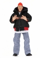 Weird Al Yankovic White and Nerdy Clothed 8-Inch  Figure by NECA