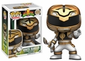White Ranger (Power Rangers) Funko Pop!