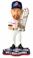 Will Middlebrooks (Boston Red Sox) 2013 World Series Champ Trophy Bobble Head Forever