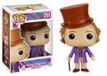 Willy Wonka Funko Pop!