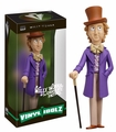 Willy Wonka Vinyl Idolz
