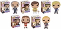 Willy Wonka & the Chocolate Factory Complete Set (5) Funko Pop!