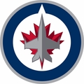 Winnipeg Jets NHL 3D Logo BRXLZ Puzzle By Forever Collectibles