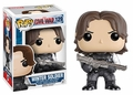 Winter Soldier (Captain America 3-Civil War) Funko Pop!