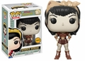Wonder Woman (DC Comics Bombshells) Funko Pop! CHASE