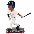 Xander Bogaerts (Boston Red Sox) 2017 MLB Headline Bobble Head by Forever Collectibles