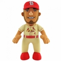 "Yadier Molina (St. Louis Cardinals) 10"" Player Plush Bleacher Creatures"