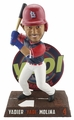 Yadier Molina (St. Louis Cardinals) MLB Players Weekend Bobblehead by FOCO