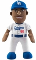 "Yasiel Puig (Los Angeles Dodgers) 10"" MLB Player Plush Bleacher Creatures"