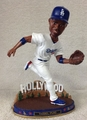 "Yasiel Puig (Los Angeles Dodgers) Forever Collectibles MLB City Collection 10"" Bobblehead"
