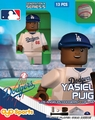 Yasiel Puig (Los Angeles Dodgers) MLB OYO Sportstoys Minifigures G4LE