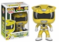 Yellow Ranger (Power Rangers) Funko Pop!