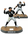 "Yoan Mocanda (Chicago White Sox) 2018 MLB 6"" Figure Imports Dragon"
