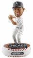 Yoan Moncada (Chicago White Sox) 2018 MLB Baller Series Bobblehead by Forever Collectibles