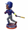 Yoenis C�spedes (New York Mets) 2017 Bobblehead Exclusive #/750 by Forever Collectibles