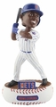 Yoenis C�spedes (New York Mets) 2018 MLB Baller Series Bobblehead by Forever Collectibles