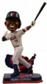 Yoenis Cespedes (New York Mets) 2016 MLB Nation Bobble Head Forever Collectibles