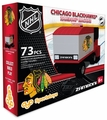 Zamboni (Chicago Blackhawks): Gen1 NHL OYO Minifigure Play Set