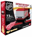 Zamboni (Detroit Red Wings): Gen1 NHL OYO Minifigure Play Set