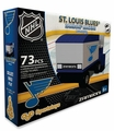 Zamboni (St. Louis Blues): Gen1 NHL OYO Minifigure Play Set