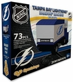 Zamboni: Gen1 (Tampa Bay Lightning) NHL OYO Minifigure Play Set