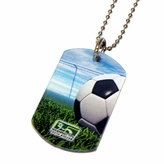 Acrylic Dog Tags