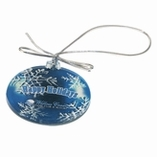 Custom Acrylic Ornaments