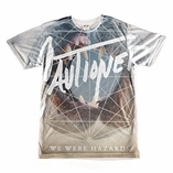 All over print t-shirts