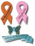 Awareness Car Magnets