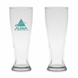 Custom Logo Pint Beer Glass