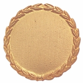 GOLD PIN BACK PLAIN PIN