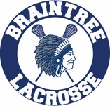 Lacrosse Car Magnets