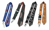 Lanyards/Patches