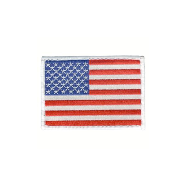National Flag Patches