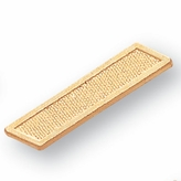 SERVICE BAR CHENILLE PIN, LARGE