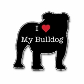 Stock Dog Breed Magnets