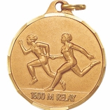 TRACK 1600 METER RELAY FEMALE - MULTIPLE COLORS