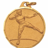 TRACK MALE SHOT PUT - MULTIPLE COLORS