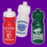WATER BOTTLE 16 OZ