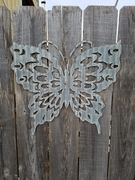 Corrugated Butterfly