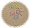 Blue_ Baby Rattle  B023