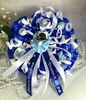 Mother's Corsage organza