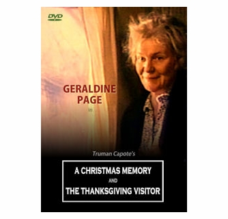 a christmas memory the thanksgiving visitor 19661967color - A Christmas Memory Full Text