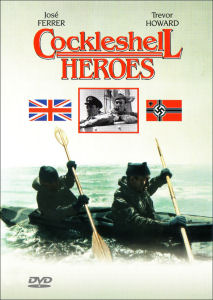 Cockleshell Heroes